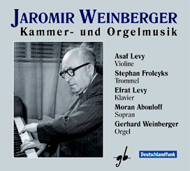 Weinberger-Cover